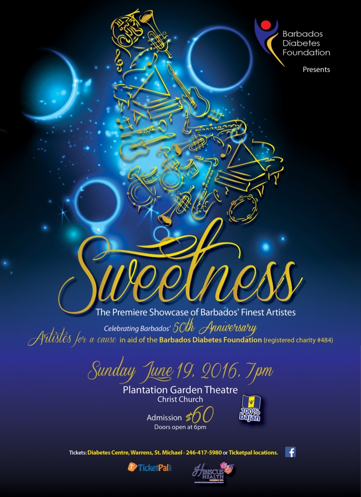 BDF Sweetness Concert Flyer_8x11_Promo