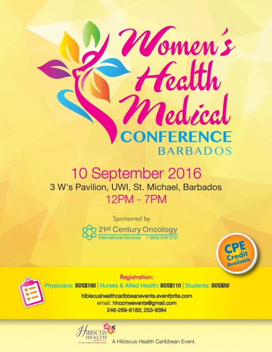 Hibiscus Health_Womens Health Medical Con -Brochure Cov3