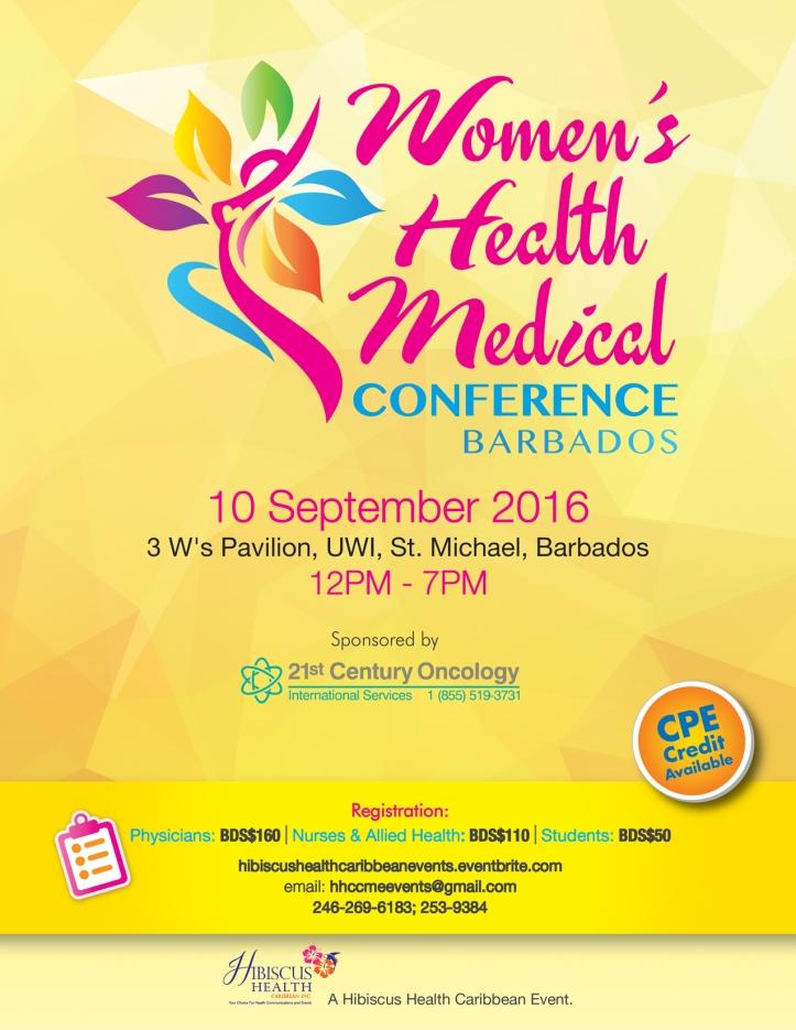 Hibiscus Health_Womens Health Medical Con -Brochure Cov3
