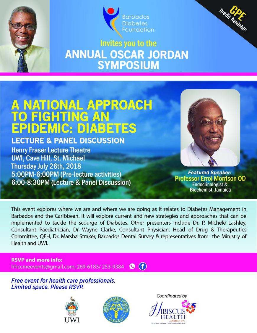 Annual Oscar Jordan Symposium Flyer-01